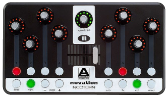 nocturn device